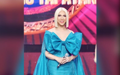 Vice Ganda on competing with Eat Bulaga: 'It's a humbling experience'