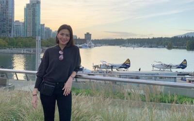 OFW feels: Rhea Santos reveals struggles living in Canada