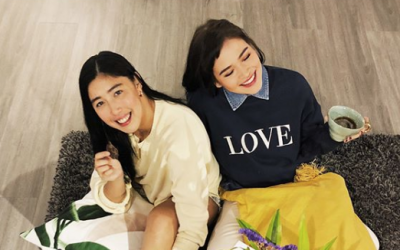 Bela Padilla, Dani Barretto reconcile after unfollowing each other on Instagram