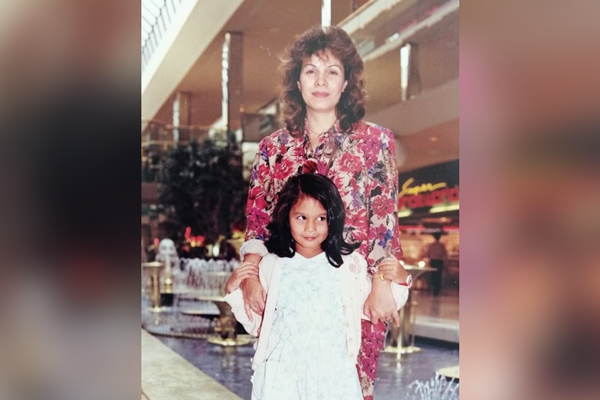 Iza Calzado opens up about losing her mother to depression, suicide