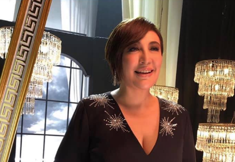 Sharon Cuneta experienced shopping 'discrimination' in Hong Kong thrice