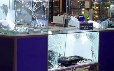 Robbers bag P130M worth of cash, jewelry in Cebu mall heist