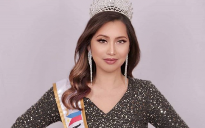 Former 'That's Entertainment' star to compete at Mrs. Universe