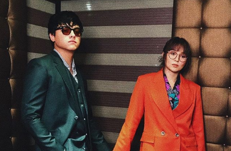 Kathryn Bernardo shares excitement for Daniel Padilla's solo film