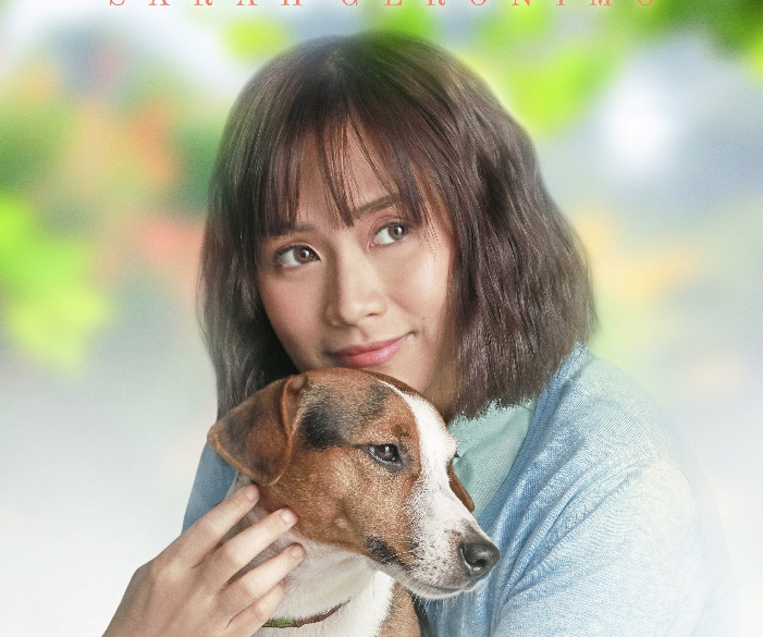 """Sarah Geronimo fulfills dream movie project with """"Unforgettable"""""""