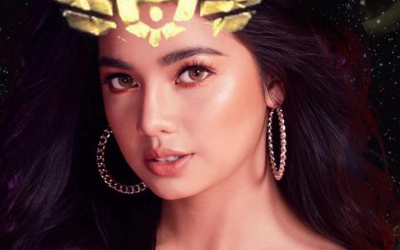 Erik Matti to new Darna Jane De Leon:  It's not an easy role