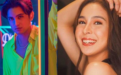 James Reid not willing to do a project with Julia Barretto