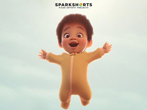 LOOK: Pixar produces short film for the first time with Filipino CGI animated characters