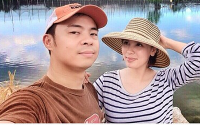 Abs, wealth do not count more than spending time with loved one, says Chito Miranda