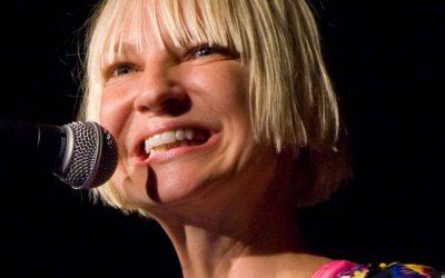 'Chandelier' singer Sia suffering from neurological disease