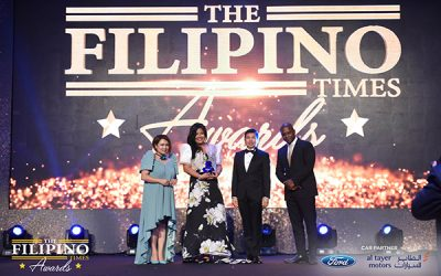 TFT Awards: Motivating the next generation of Filipino leaders