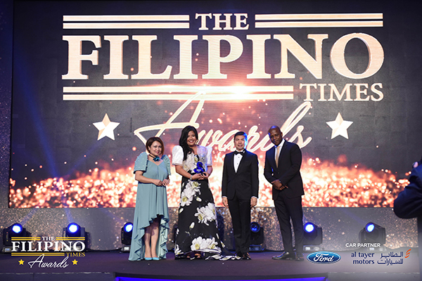 TFT Awards: Motivating the next generation of Filipino leaders