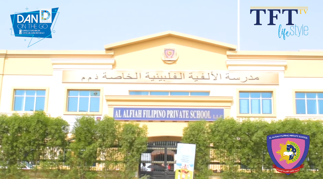 Immerse your child with top quality education at affordable prices at Al Alfiah Filipino Private School