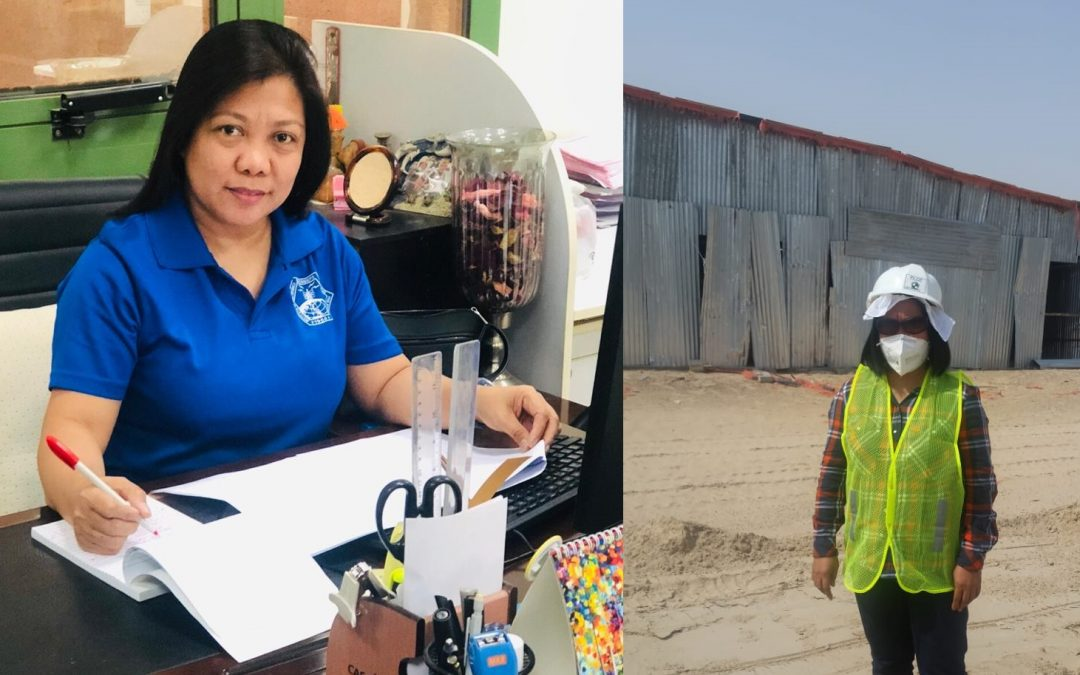 OFW from Abu Dhabi earns engineering license after 20 years