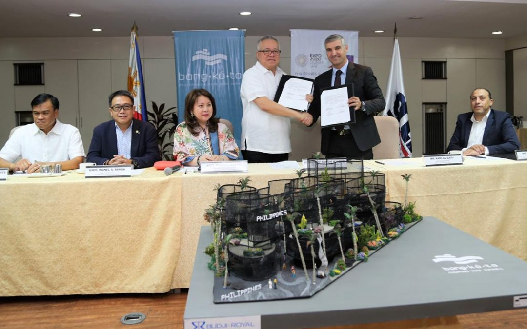 Philippines all set for Expo 2020 Dubai, Pavilion construction to commence this year