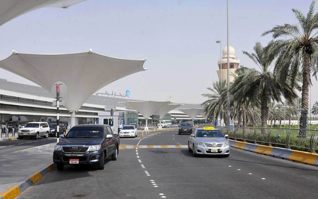 Abu Dhabi closes city terminal