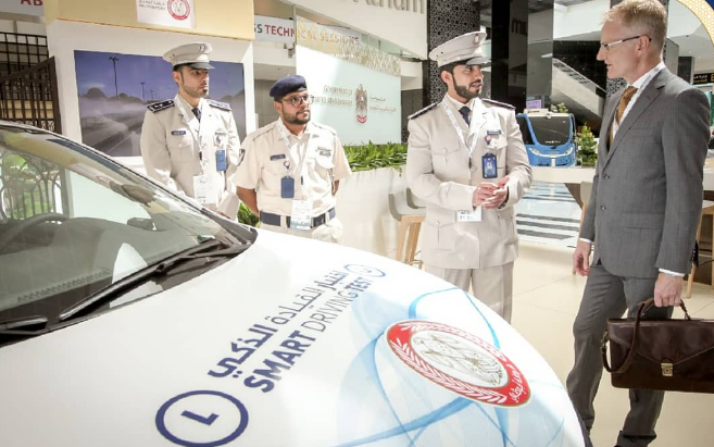 Abu Dhabi to launch smart driving system to secure license beginning December