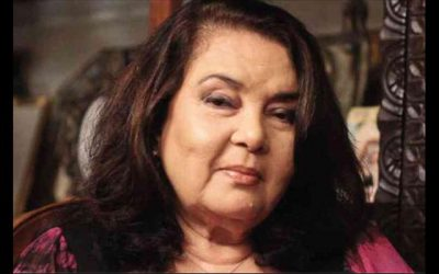 Film icons Tony Mabesa, Amalia Fuentes pass away