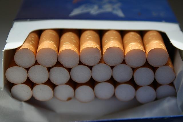 FTA sets minimum prices for cigarettes