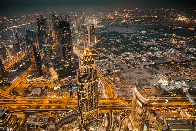 Dubai makes it to Lonely Planet's top 10 cities to visit in 2020