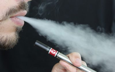Excise tax on e-cigarettes, sweetened beverages to start on this date