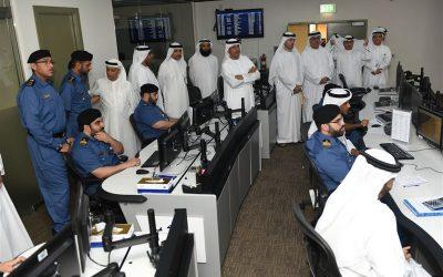 Dubai Customs handles 21 million passenger luggages on H1 2019