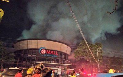'May dumaang pison!' — Kidapawan hit by Intensity 7 earthquake