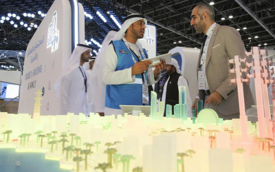 Abu Dhabi government bodies to showcase 70 digital projects at GITEX 2019