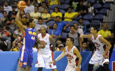 Phoenix, Rain or Shine tap new imports for PBA Gov's Cup