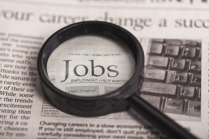 How to Job Search Without the Stress