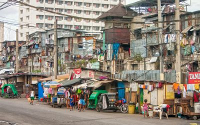SWS: Fewer Filipinos consider themselves poor