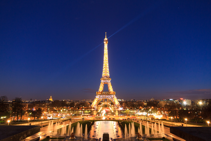 Filipino travelers to Paris warned against pickpockets, snatchers, robbers