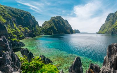 El Nido lands on HuffPost's awesome solo travel destinations