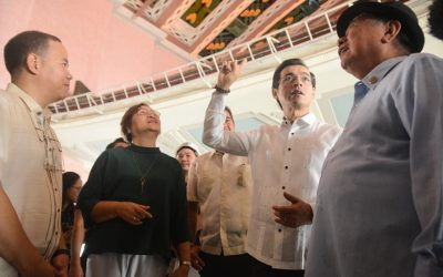 Isko Moreno bans sale of 2nd hand cellphones in Manila