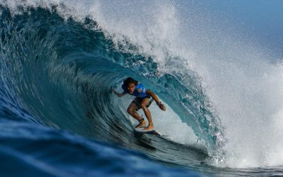 Pinoy bags International Surfing Cup