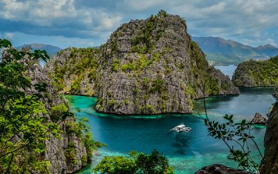 PH among travelers' favorite countries to visit — Conde Nast Traveller
