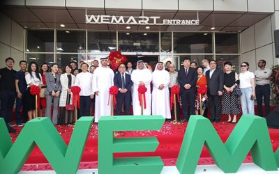 Wemart opens 3rd and biggest Dubai outlet; offers Friday promo day