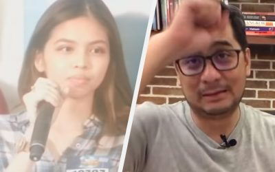 Maine Mendoza talks about her PBB audition before