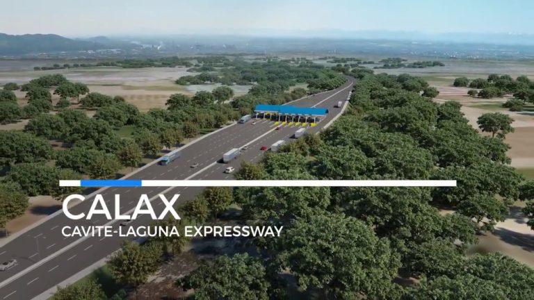 Laguna segment of Cavite-Laguna Expressway to open October 30