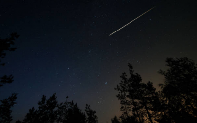 'Most beautiful meteor showers' to light up PH midnight skies