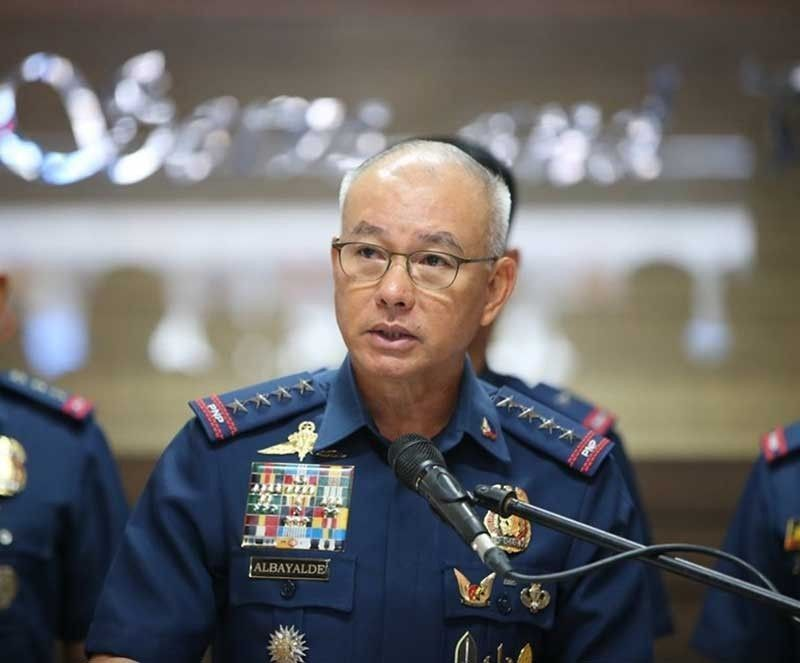 Abayalde now included in new PNP-CIDG ninja cops complaint