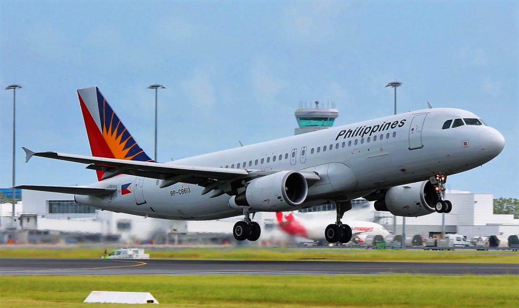 PAL registers highest on-time performance among PH airlines