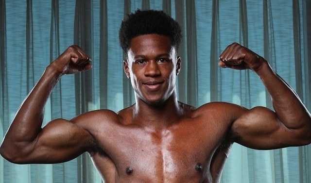 Boxer dies 4 days after knockout loss