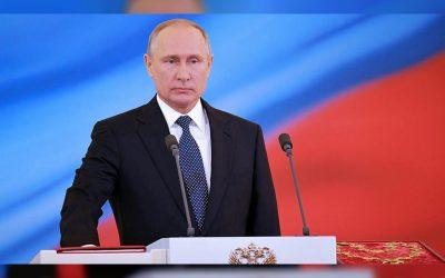 BREAKING: Vladimir Putin to begin visit to UAE next week