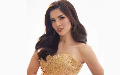 Beauty queen Samantha Lo has no passport record at DFA – official