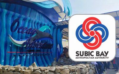 SBMA threatens to shut down Ocean Adventure park
