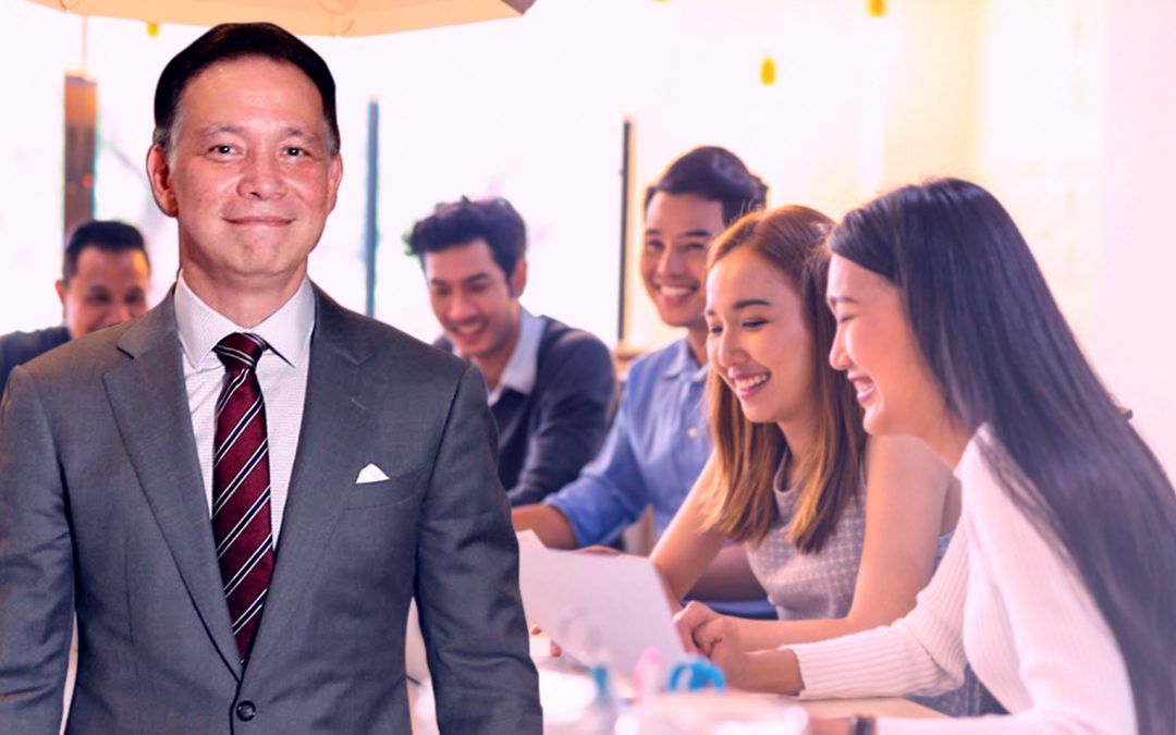 WATCH: Top executive reveals 5 reasons to hire Filipino millennials. Hint: they can change the world