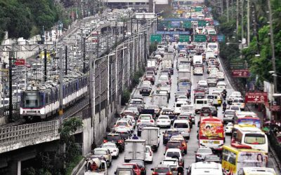 Bong Go: 'Only Superman can solve Manila traffic'