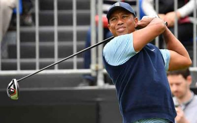 Woods more likely to use one of his wildcards on himself