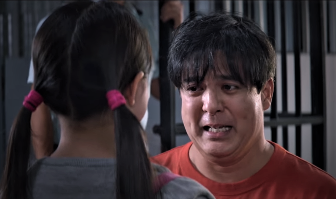 WATCH: Pinoy cast of 'Miracle in Cell No.7' remake showcases acting prowess in first trailer